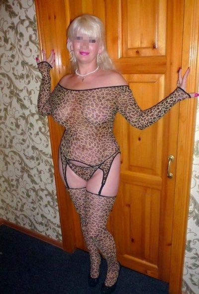 Проститутка Мария